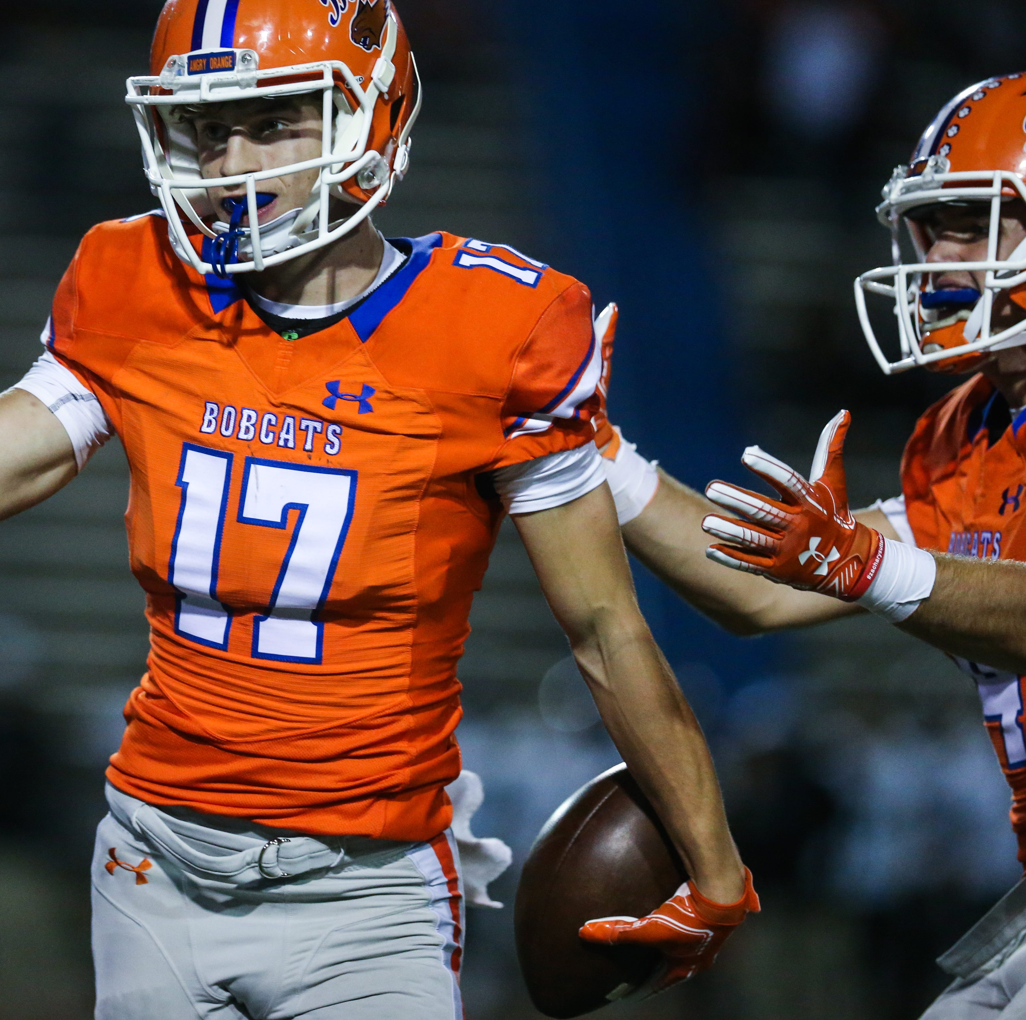 San Angelo Central football team makes strides heading into Spring Game