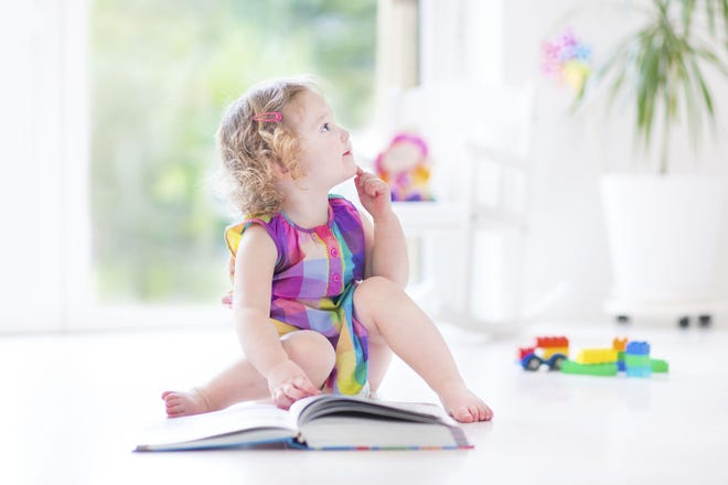 Toddlers benefit from frequent conversation with adults, a study says.