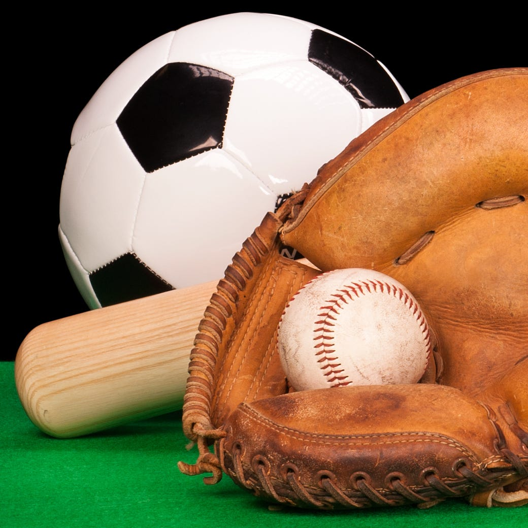High school: Friday's sports results