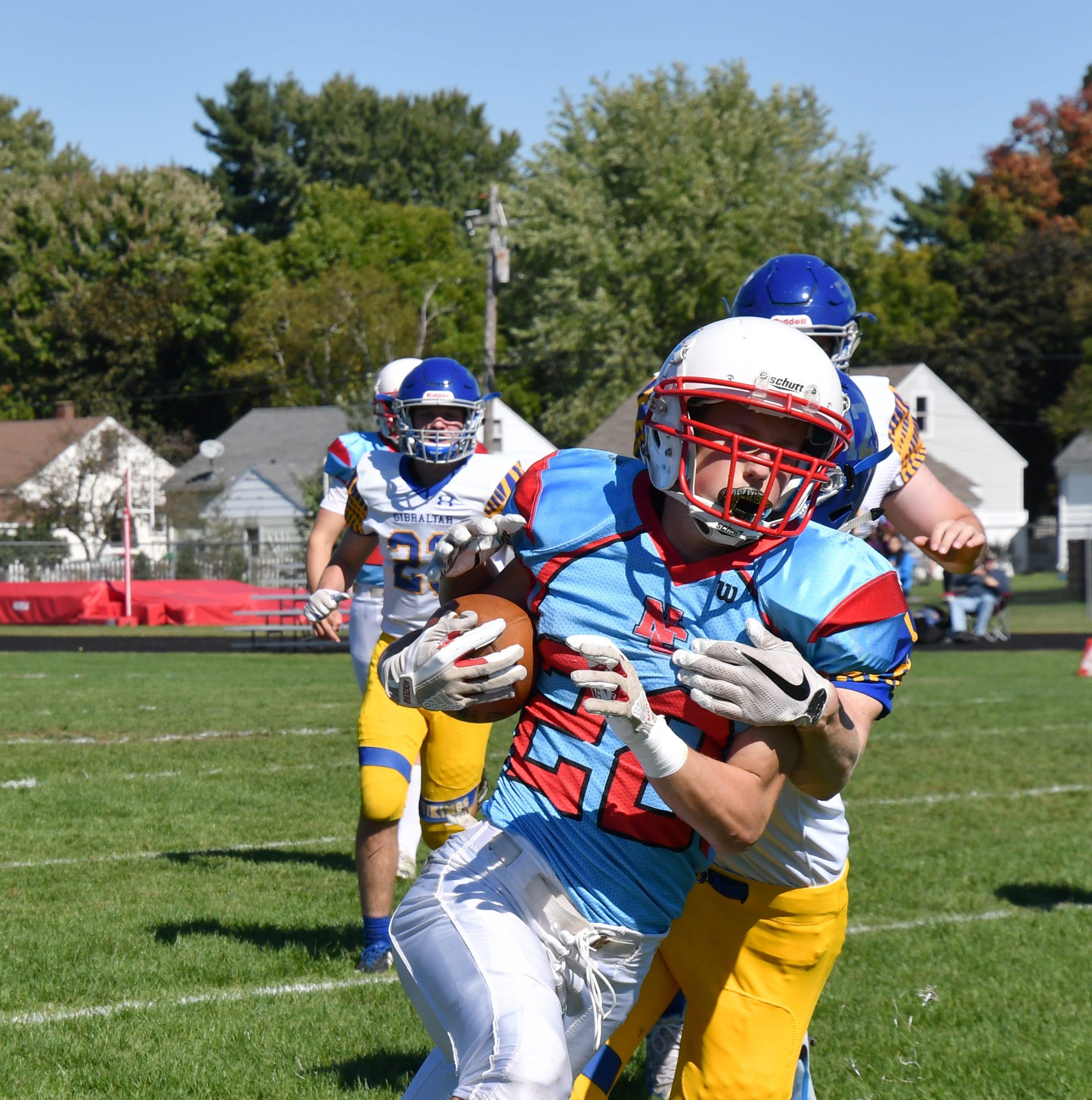 High school: Saturday's sports results