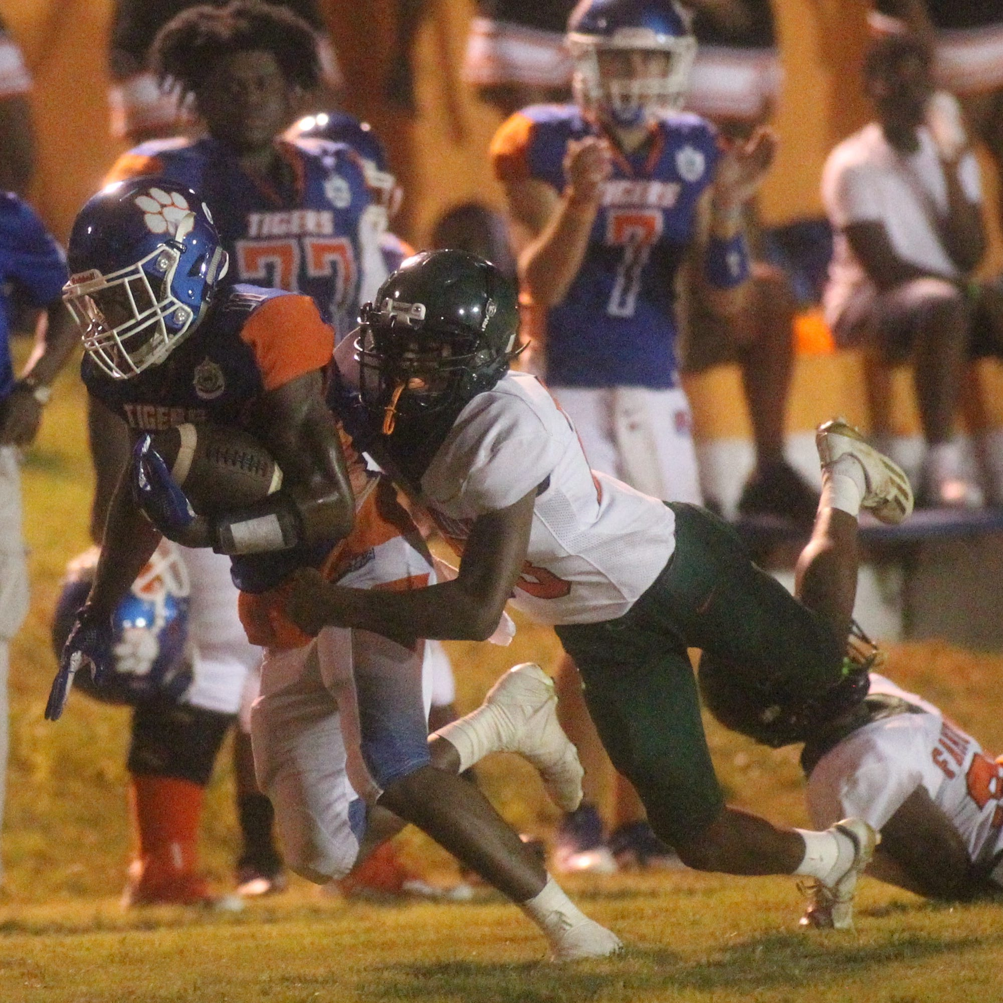 LIVE: Big Bend high school football Week 5 scoreboard; FAMU-Jefferson County play-by-play