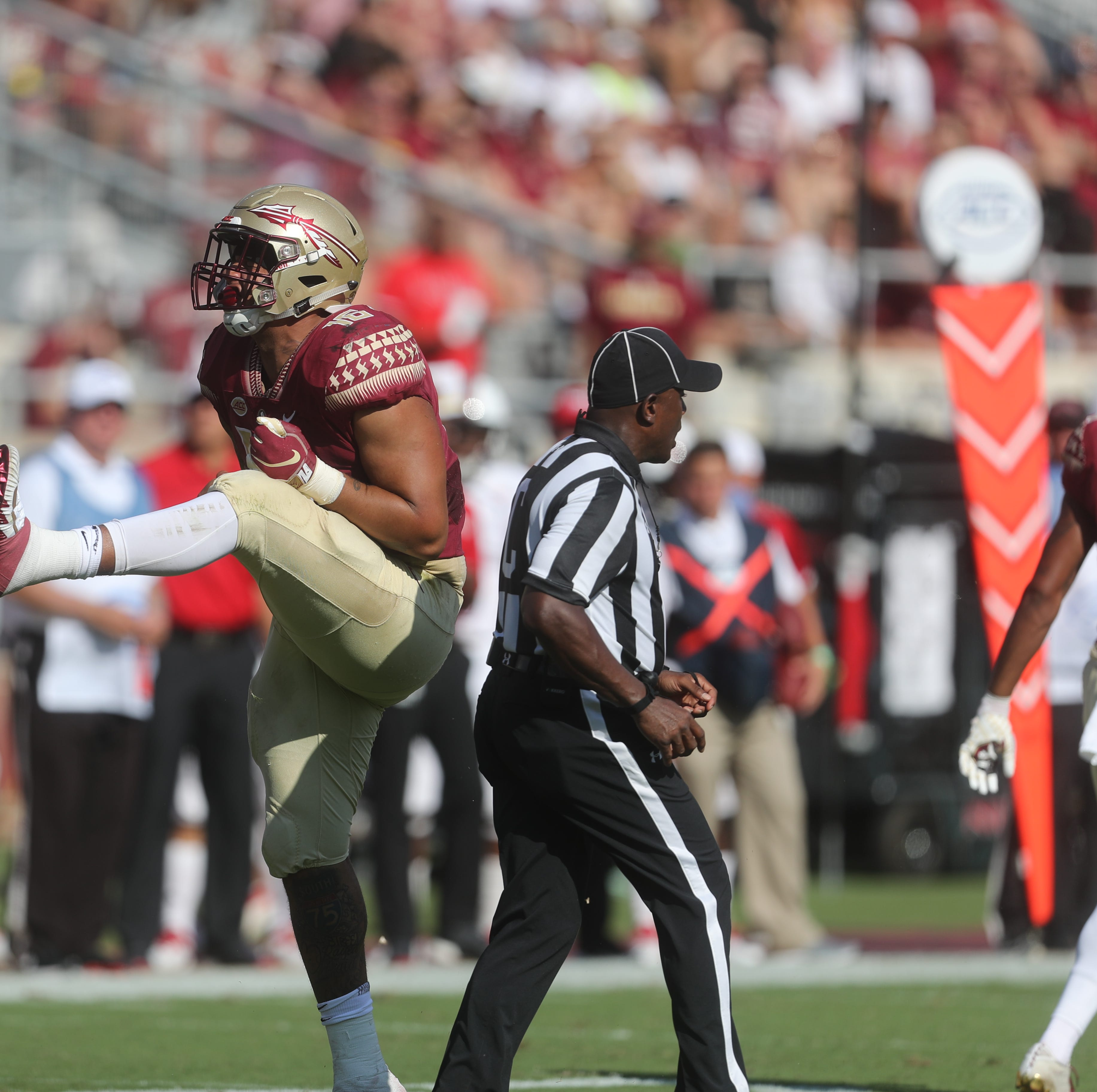 By the Numbers: How does FSU football stack up nationally after NIU win?