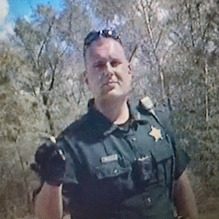 Deputy meth planting investigation delayed by Hurricane Michael