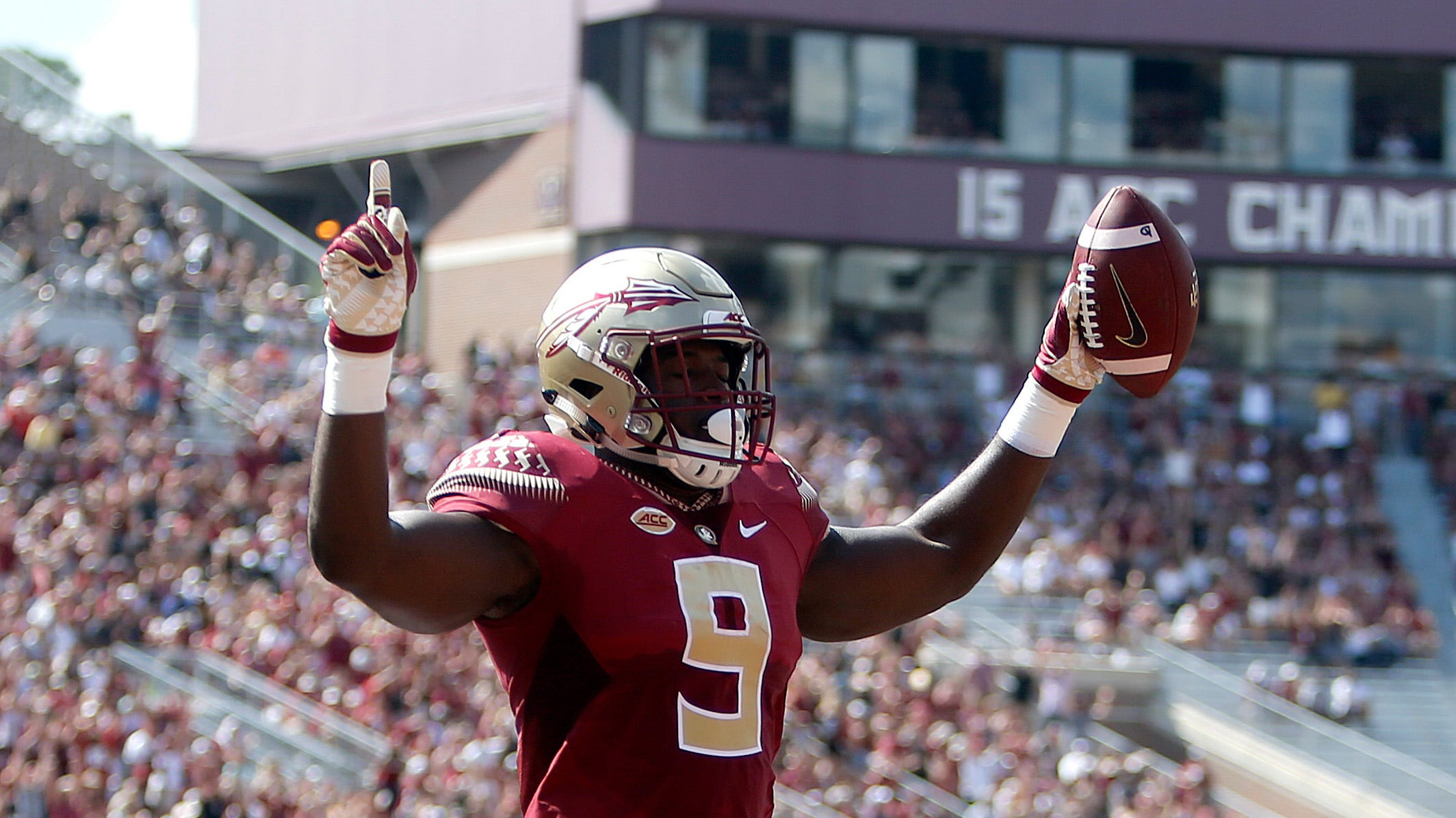Three takeaways from Florida State's win over Northern Illinois