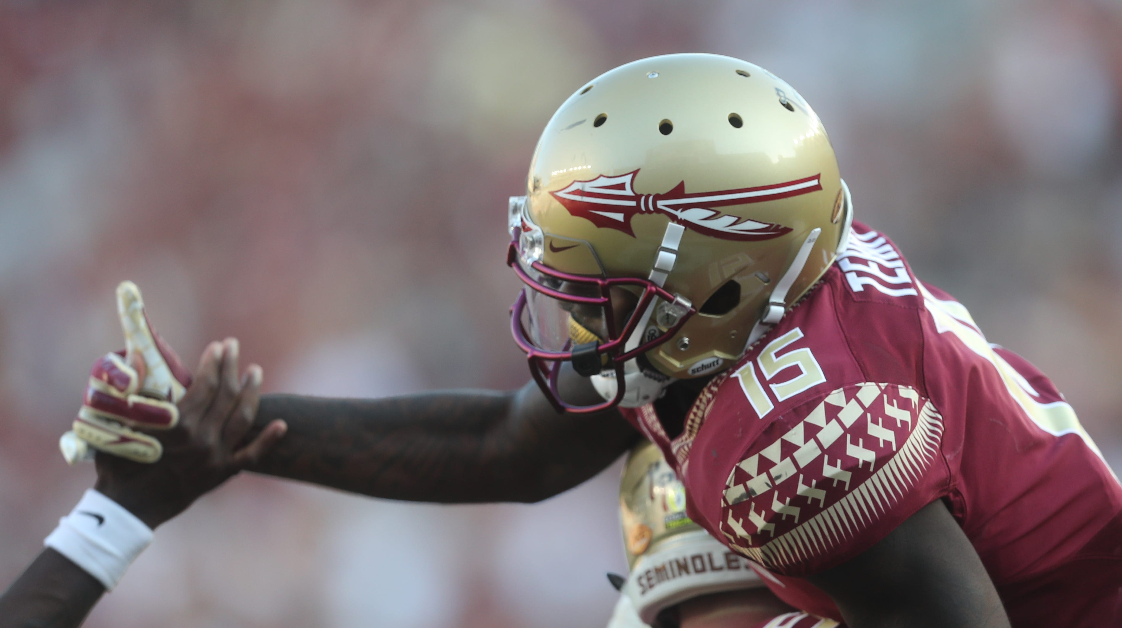Notebook: Balanced effort from Florida State wideouts leads passing attack