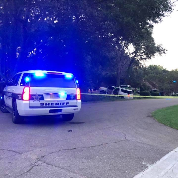 LCSO: Shots fired during early morning car burglaries in Killearn, no one injured