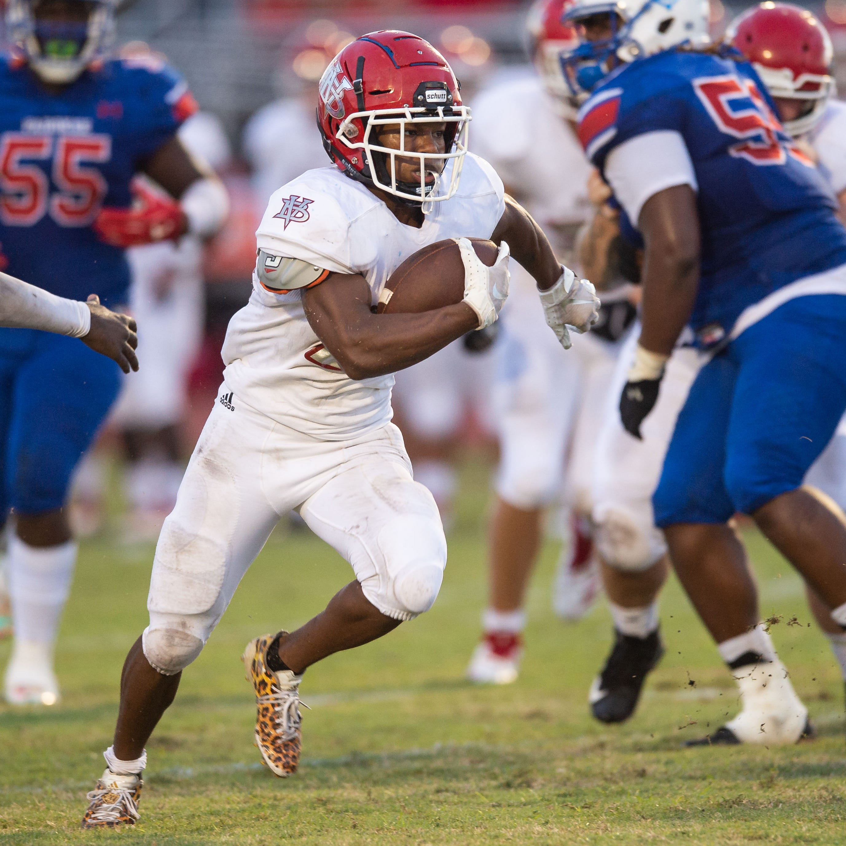 Week 5 roundup: Vero Beach rallies past Pahokee