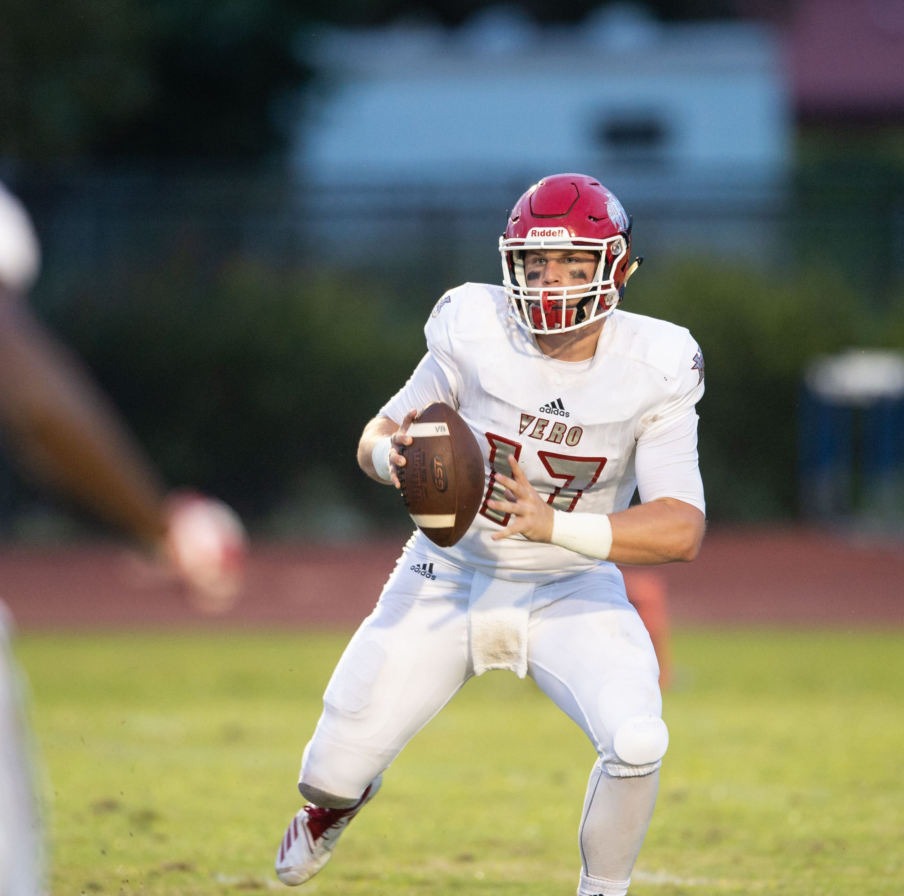 Revealing the mid-season prep football awards | Jon Santucci