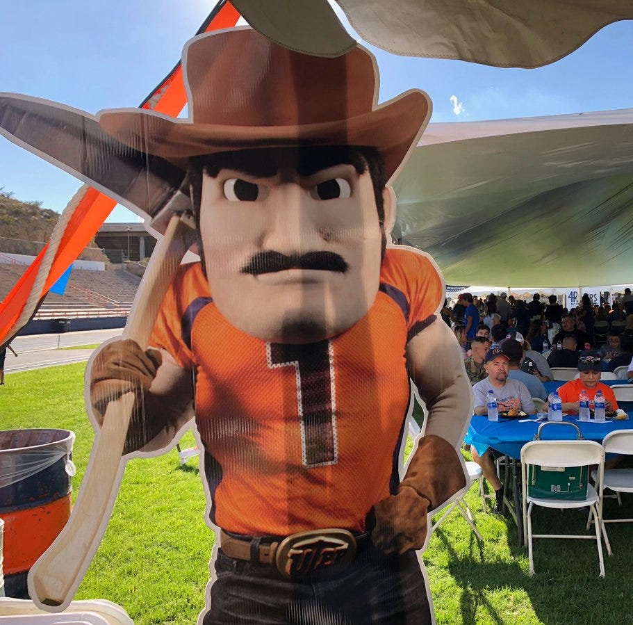 ESPN makes exception to special Bottom 10 list to mock UTEP football