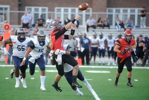 South Jersey high school football scores Week 4 f52a2fdb6
