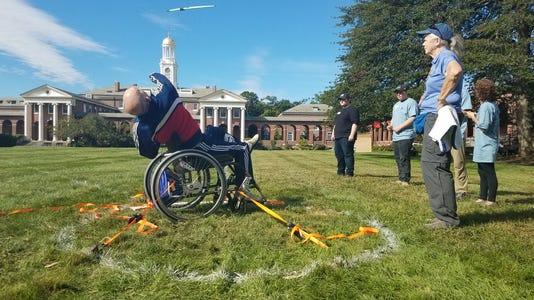 Wheelchair Games