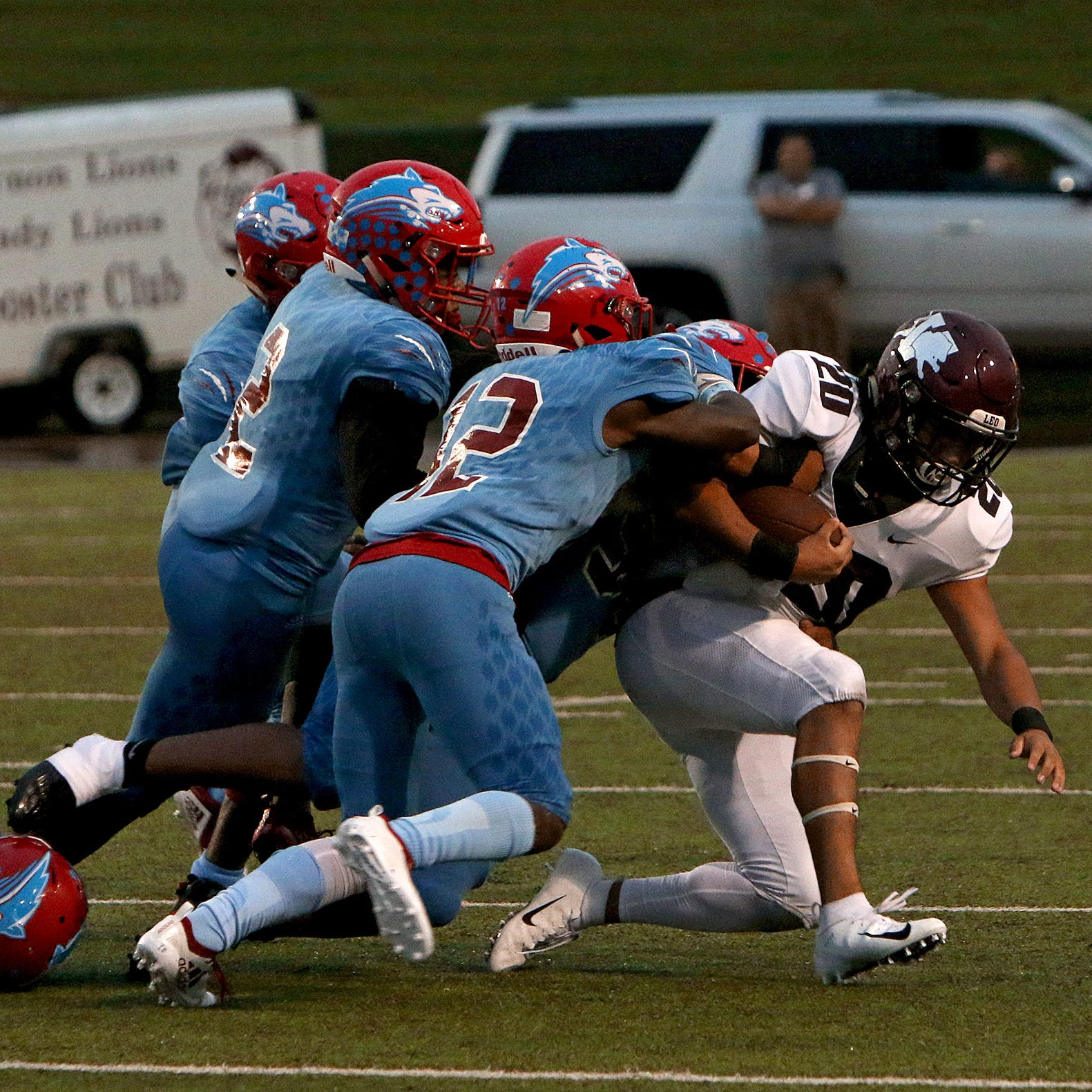 Hirschi Huskies turn ugly win into convincing victory with fourth-quarter breakout
