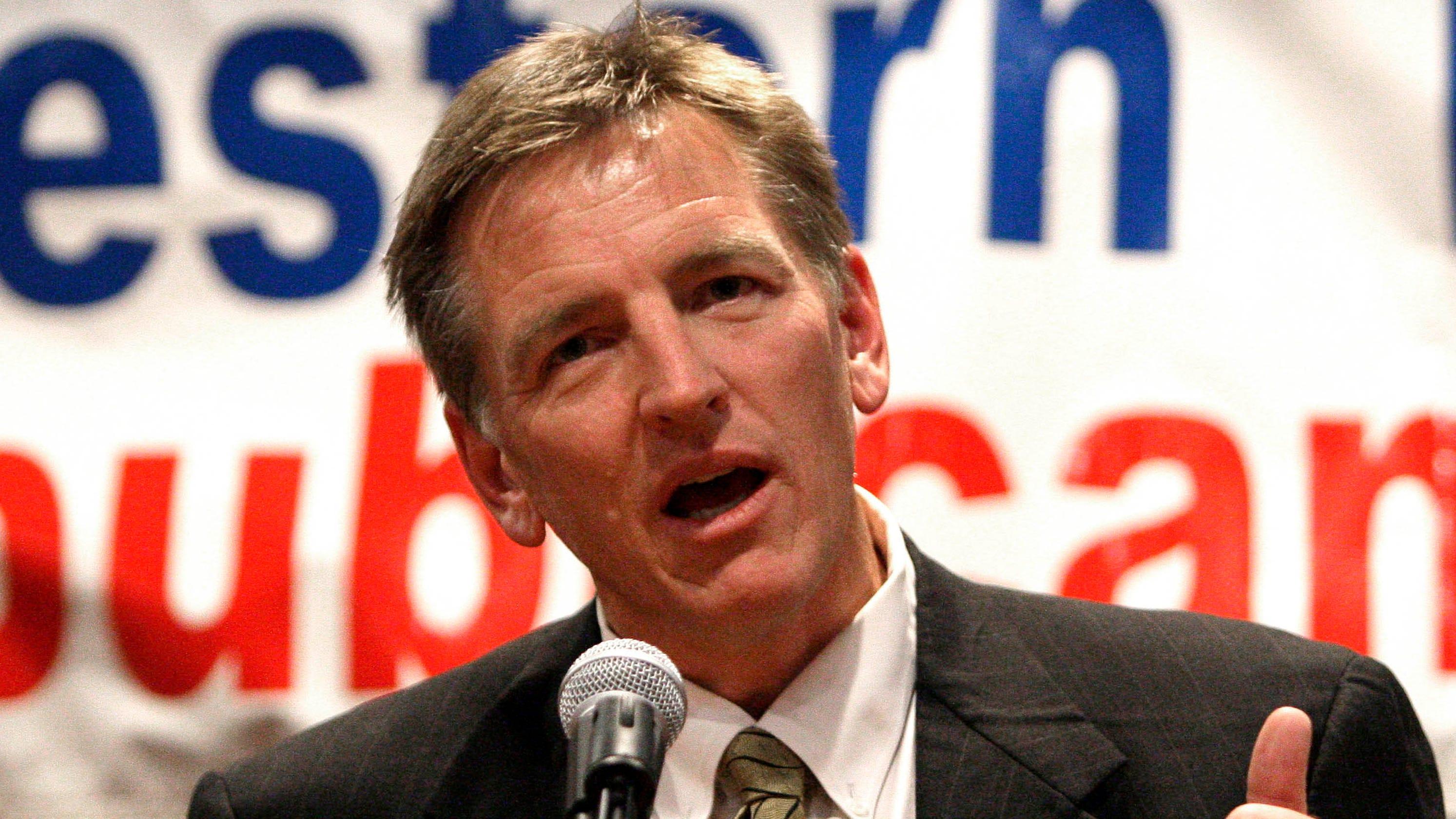 Paul Gosar re-election bid: Siblings urge voters to ...Paul Gosar