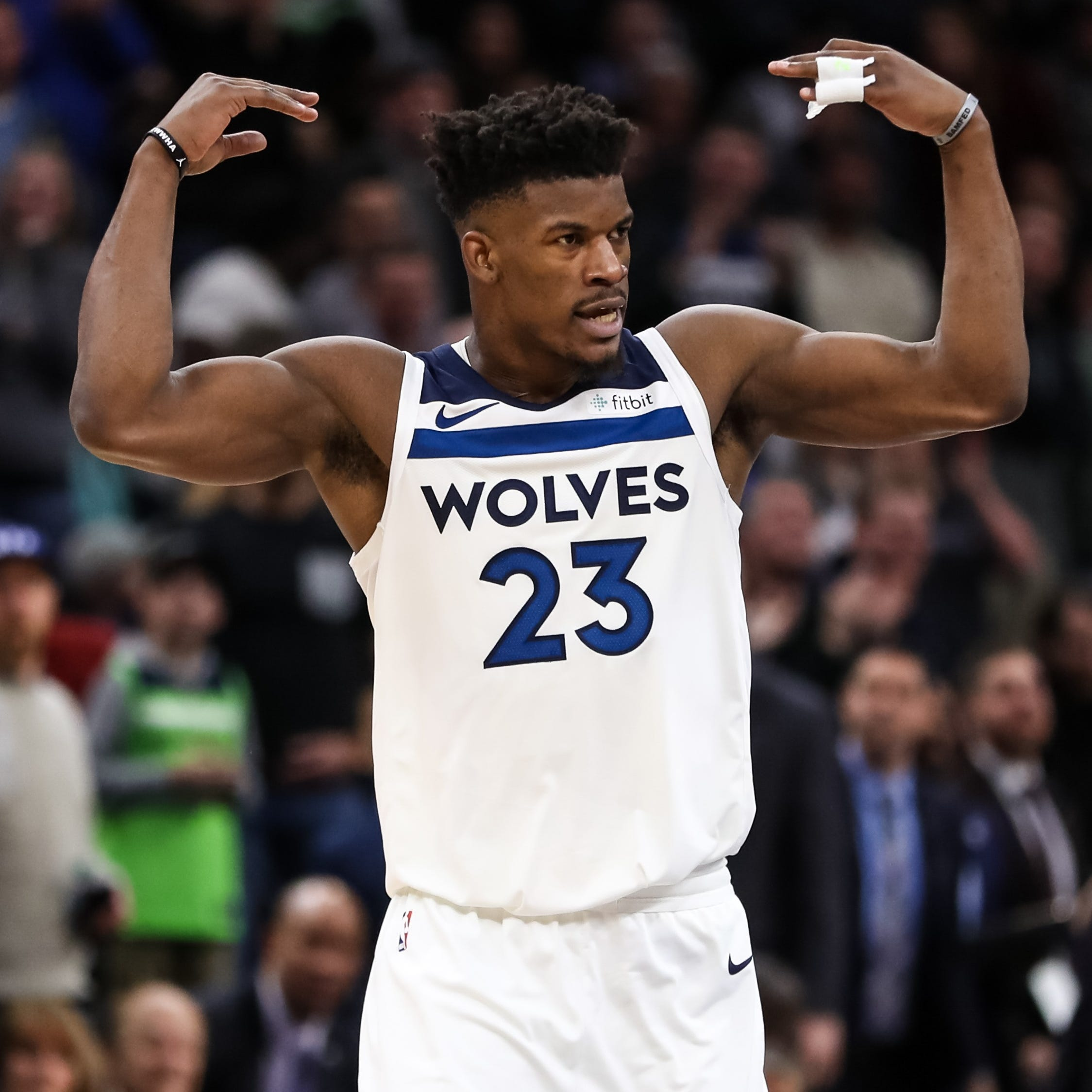 Detroit Pistons in on Jimmy Butler trade? It's 'worth investigating'