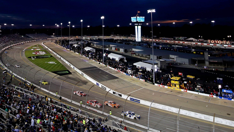 NASCAR Cup playoffs at Richmond 2018: Start time, lineup, TV schedule, more
