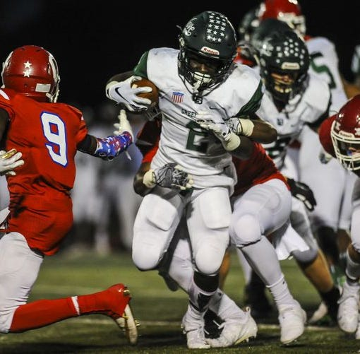 NJ Football: Vote for the Shore Conference Player of the Week for Week 3