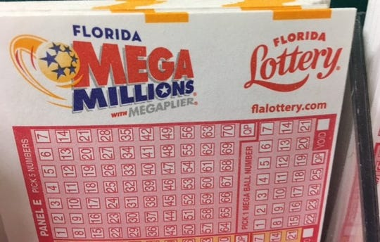Mega Millions is played every Tuesday and Friday night.