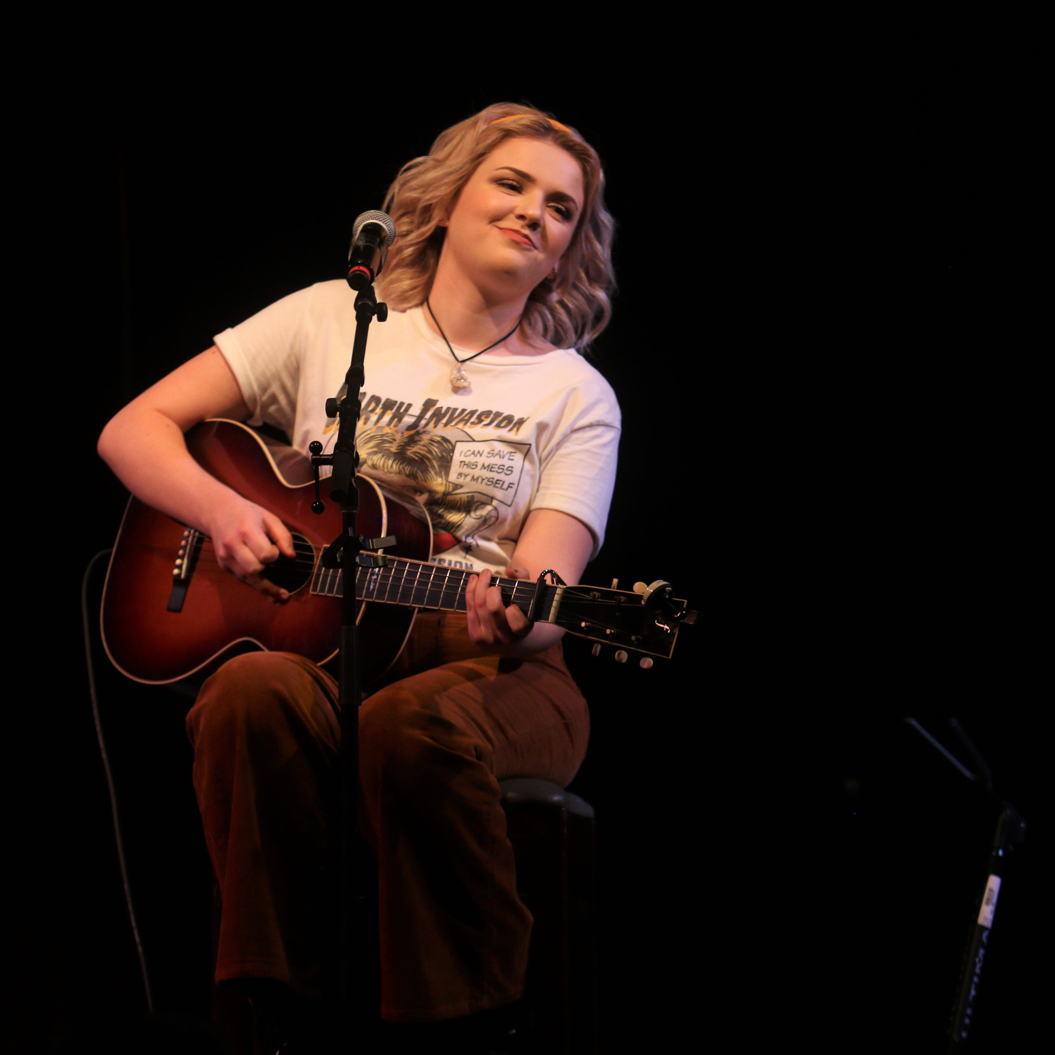 Maddie Poppe in Iowa: 3 highlights from the 'American Idol' winner's homecoming concert