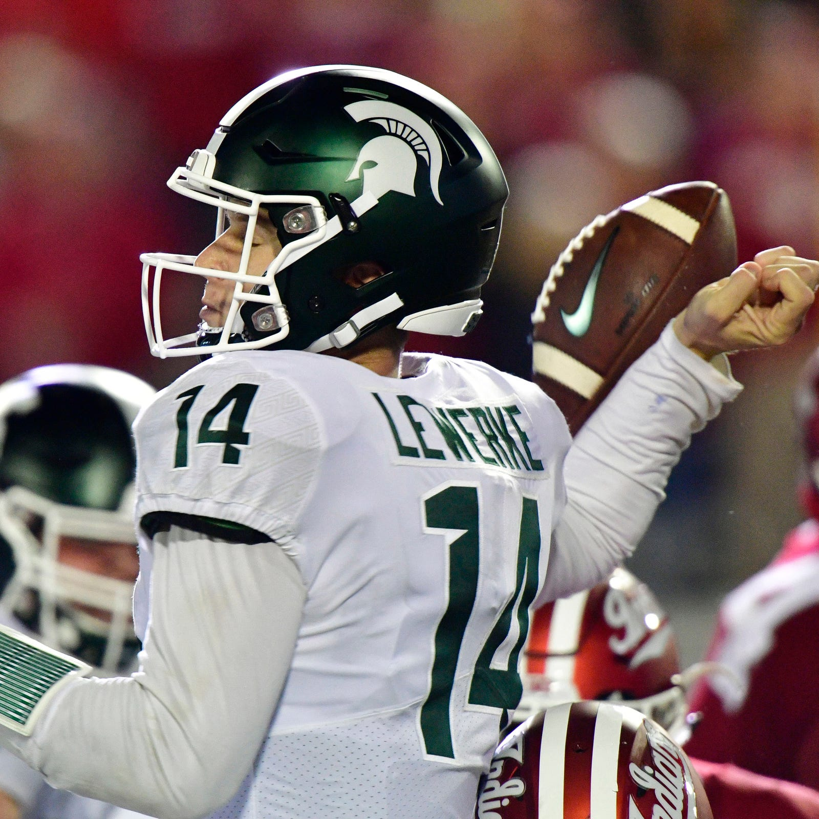 Michigan State football 3 questions: Can MSU still make the playoff?