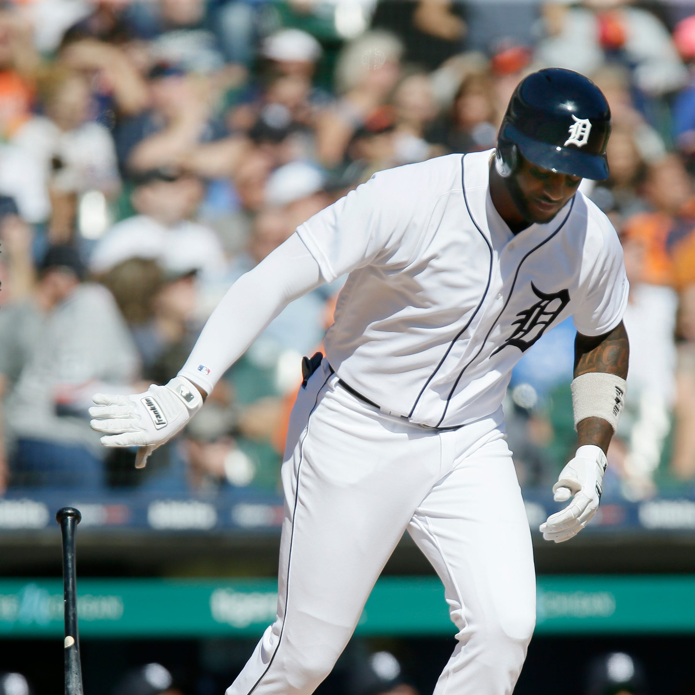 Detroit Tigers' home finale loss sums up 2018 season: Just a hit short