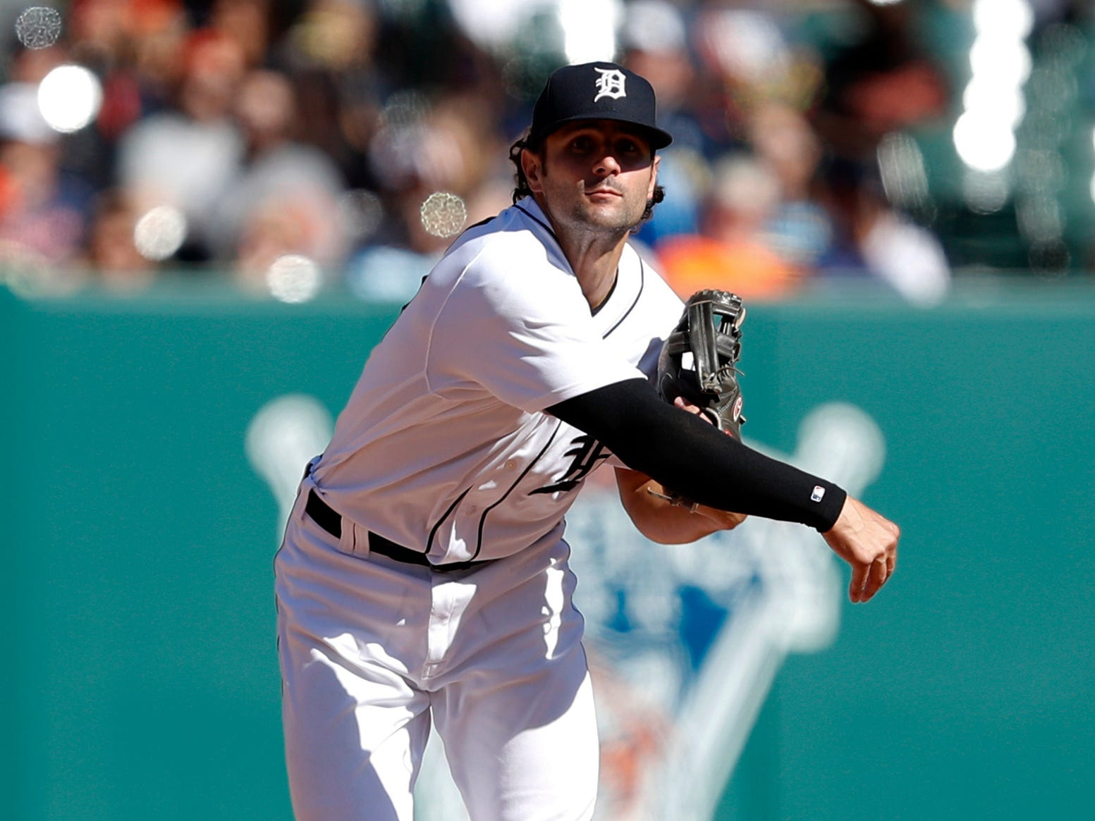 8. Pete Kozma, SS: If Jose Iglesias is indeed done in Detroit, someone will have to play short. None of the prospects are likely ready, and, well, again, someone has to play there.