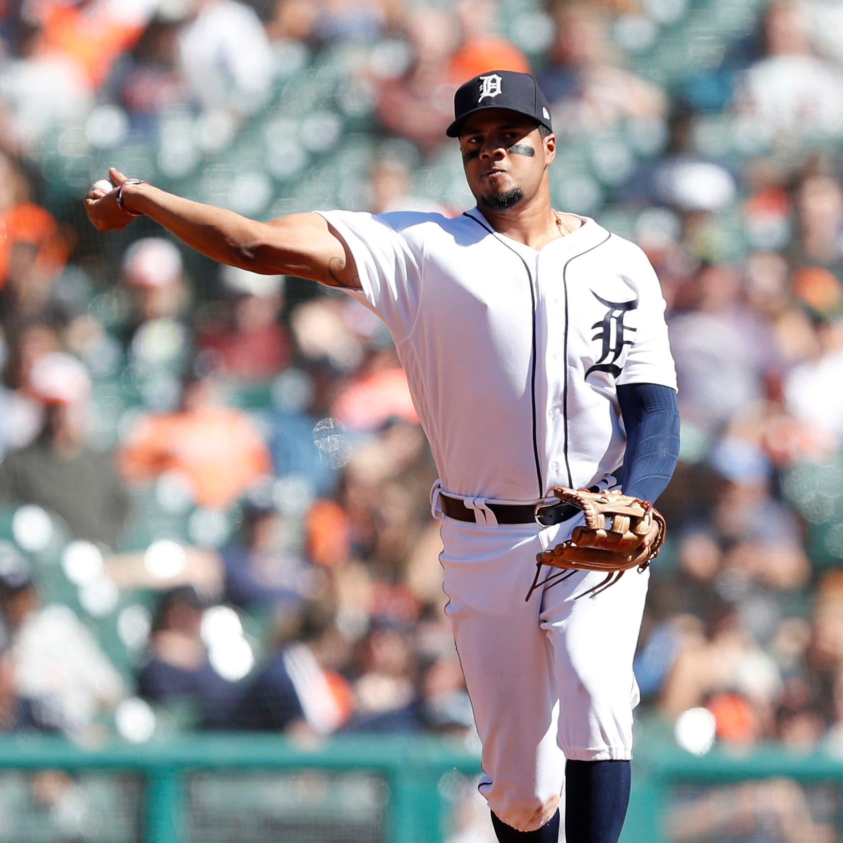Detroit Tigers mailbag: Where is the first baseman of the future?