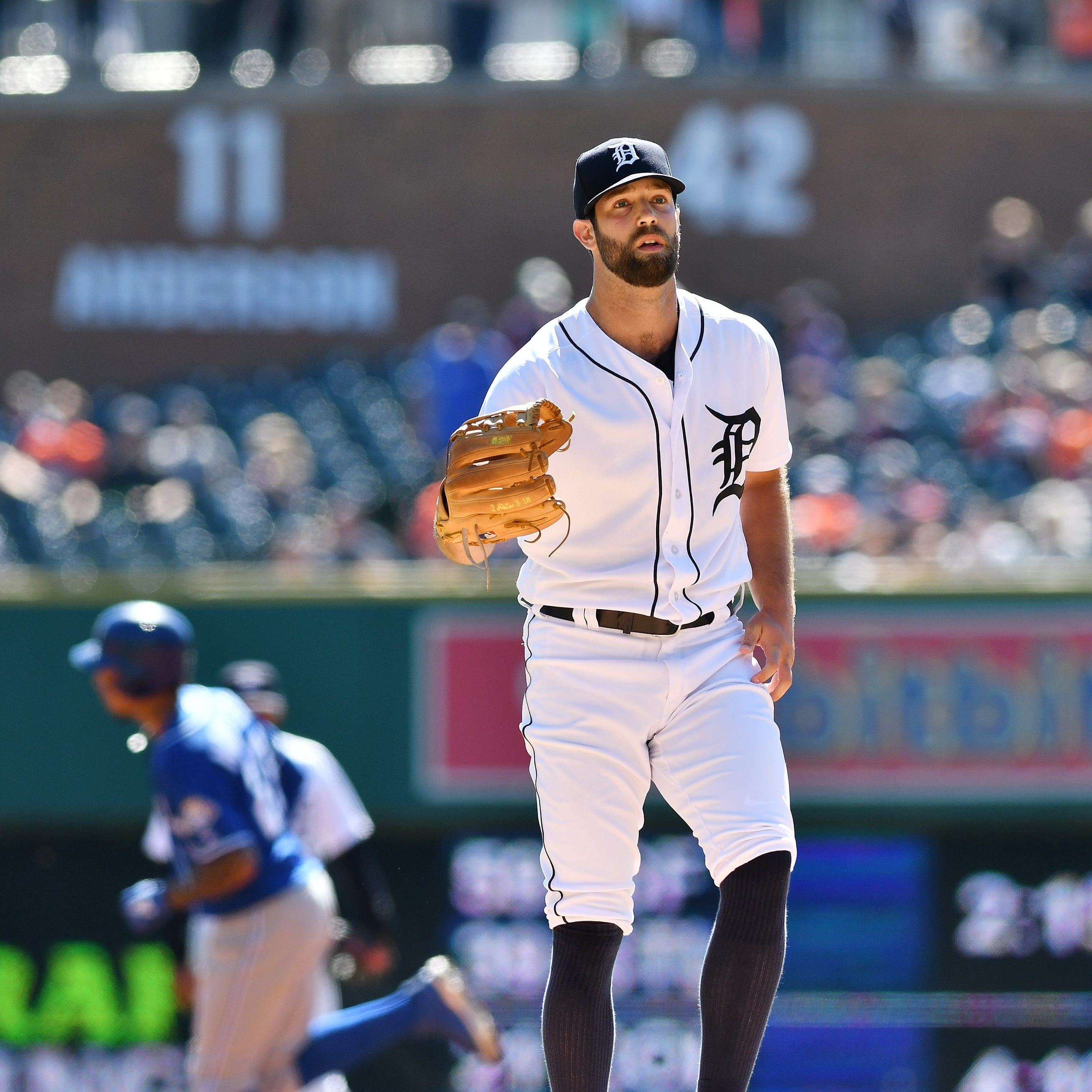 Tigers bring curtain down quietly on event-filled season at Comerica Park