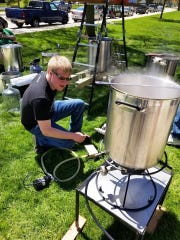"Expert brewer Andrew Roth will present ""Homebrew 101"" at 6 p.m. Wednesday, Oct. 17, at the Fond du Lac Public Library. No beer samples, but cake will be served. Free. No registration."