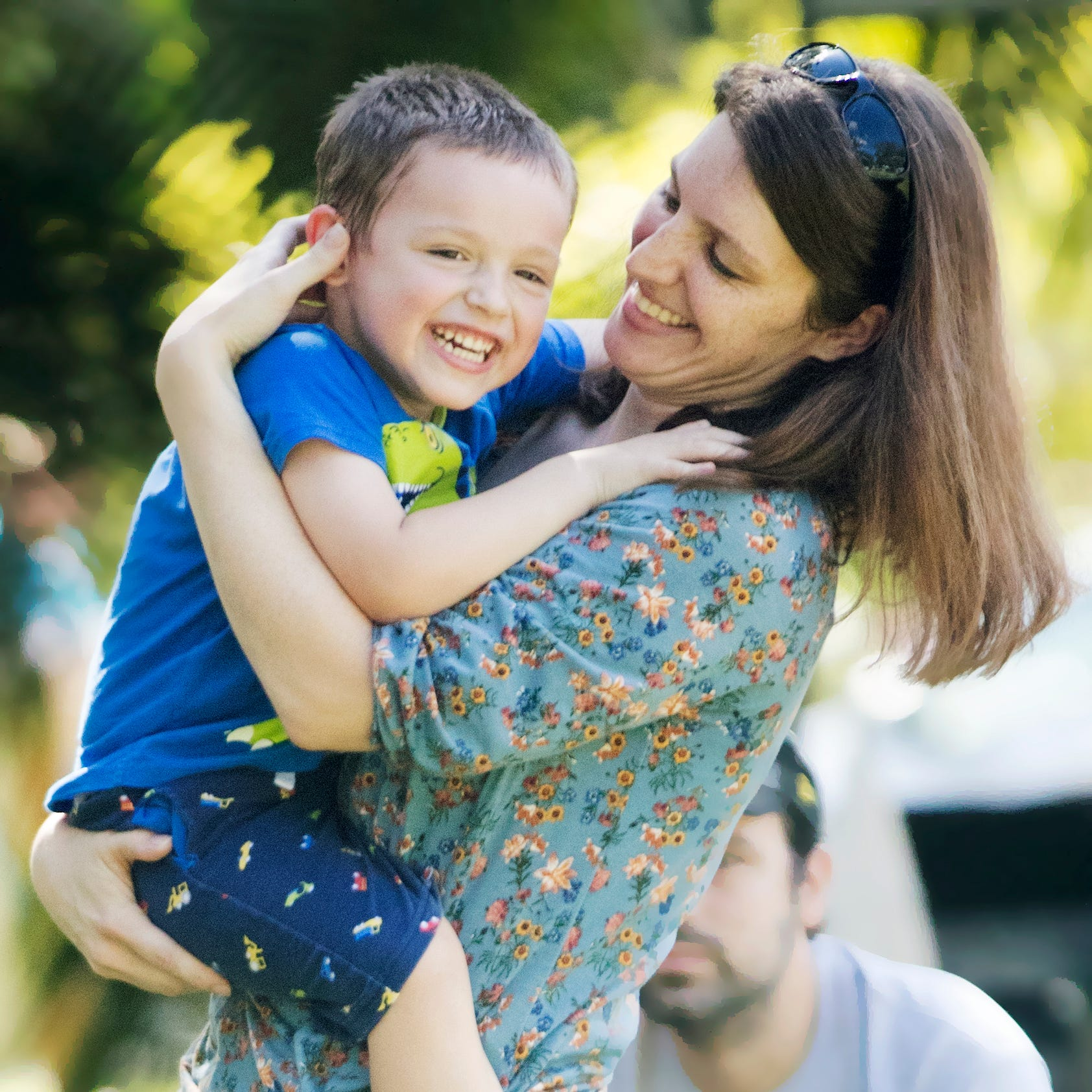 Peace Day at Fort Myers offers an oasis of alternatives for mind, body and soul