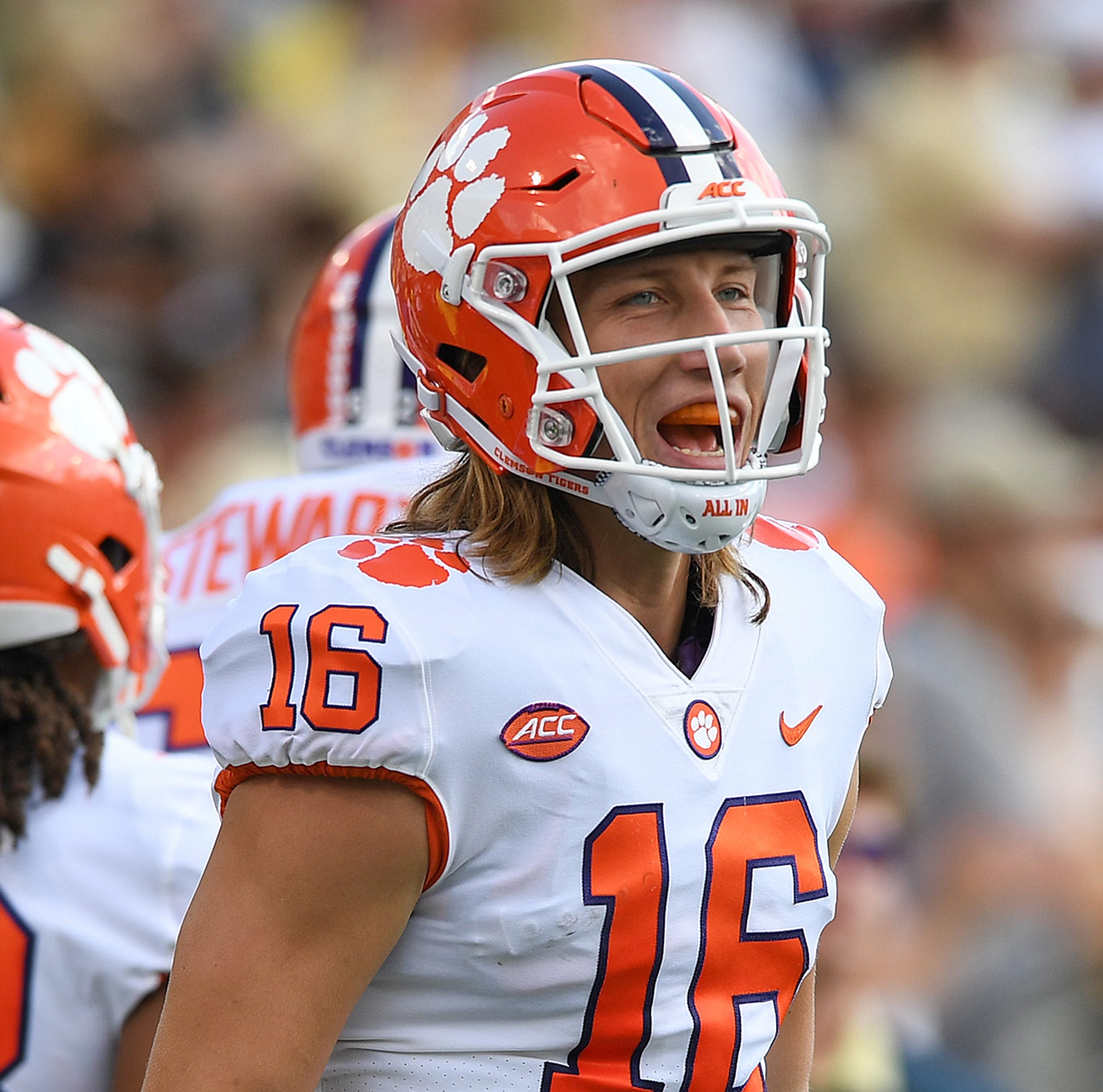 Clemson needs more than a perfect record to reach the College Football Playoff