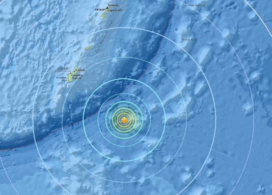 092318 Earthquake