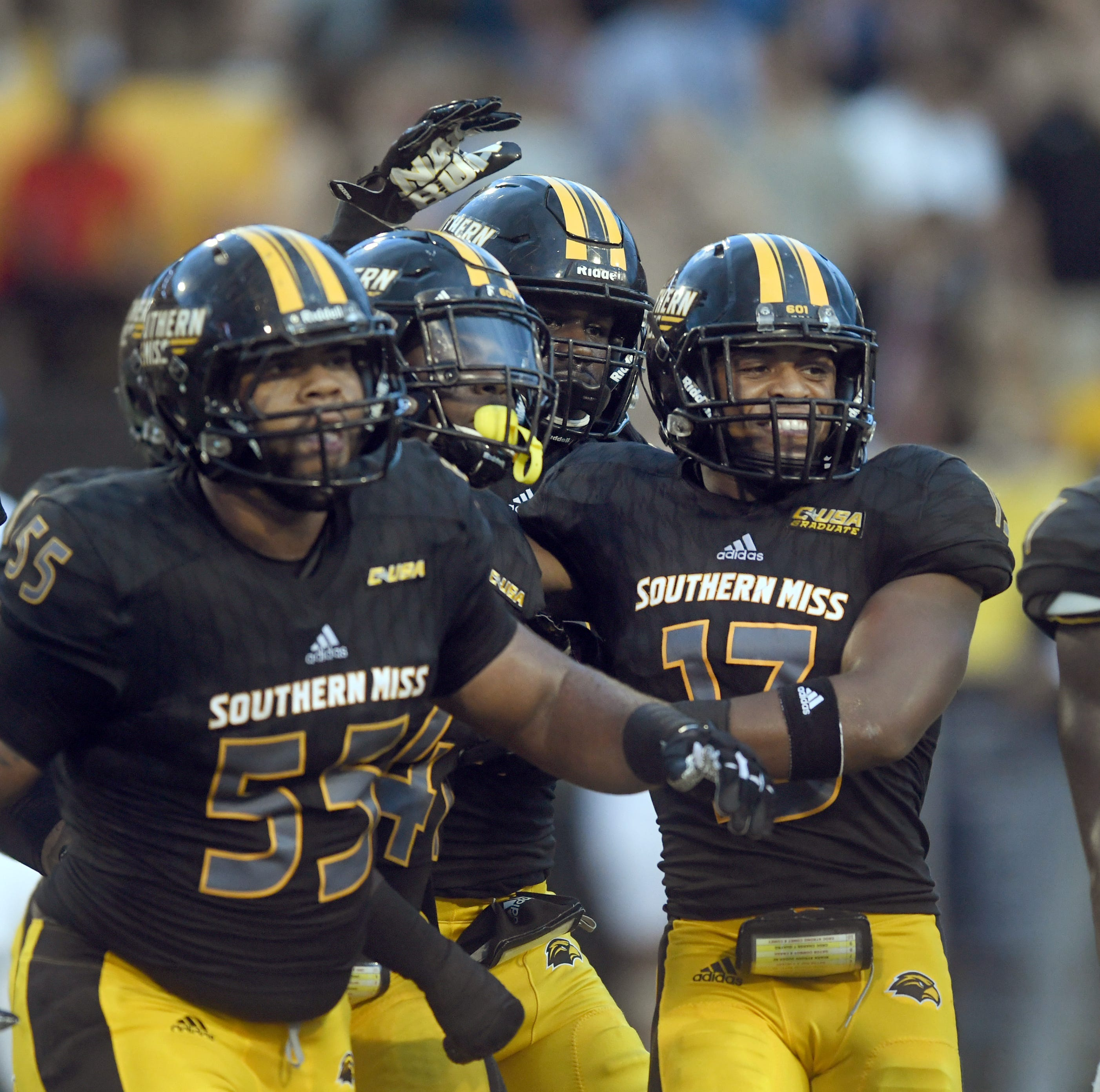 3 questions for Southern Miss heading into huge Saturday game versus North Texas