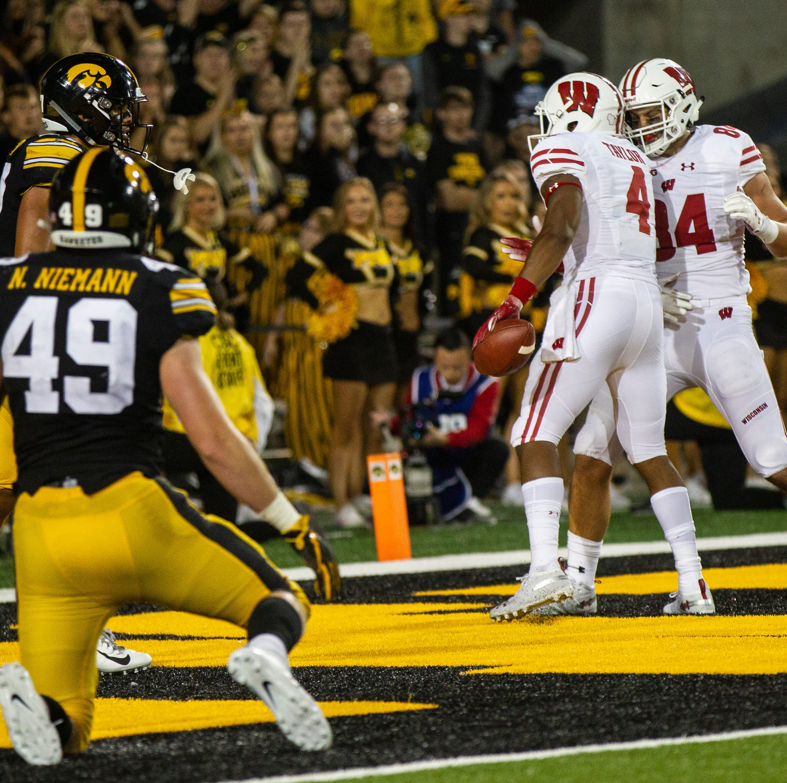 Leistikow: Hawkeyes fail at the little things in crushing loss to Wisconsin
