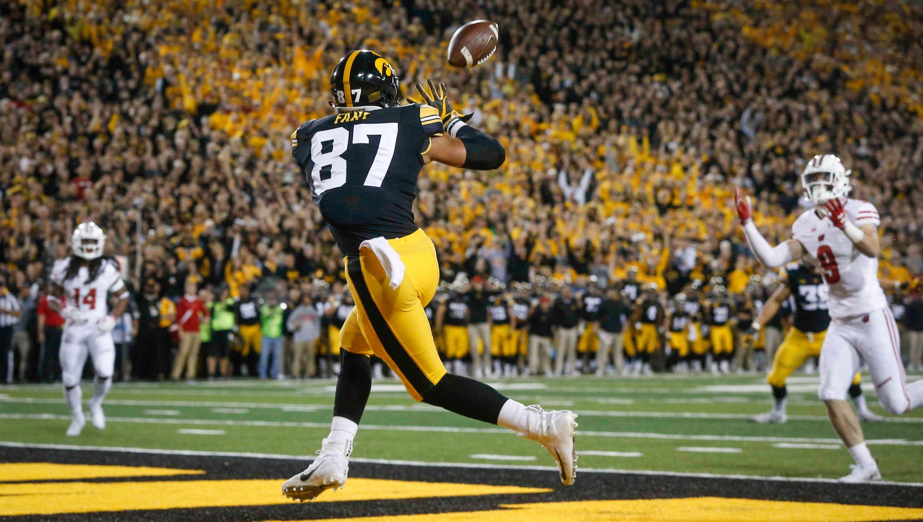 Iowa football: Hawkeyes' next step involves convincing Big ...