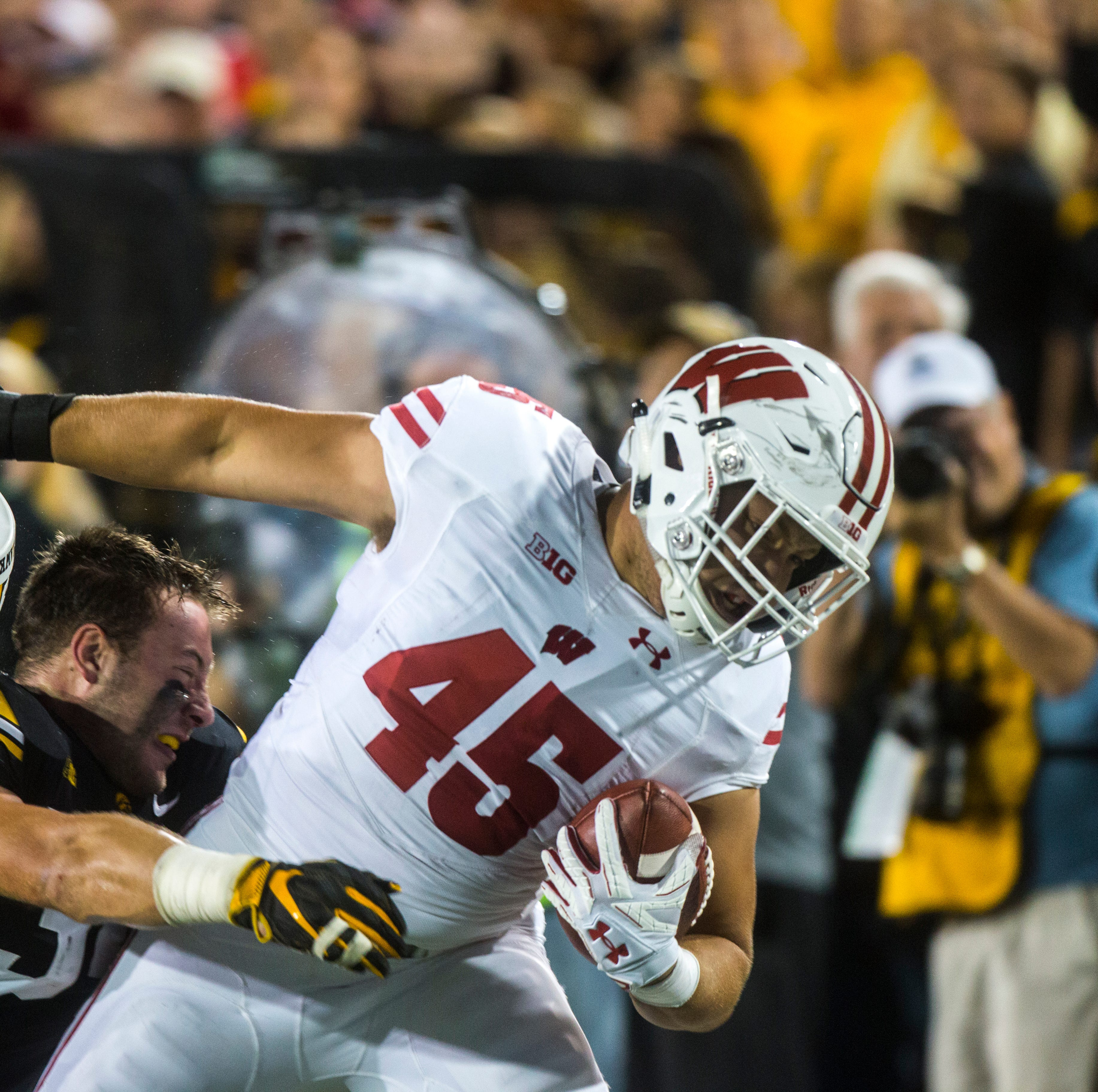 What we learned from No. 16 Wisconsin's 28-17 win over Iowa