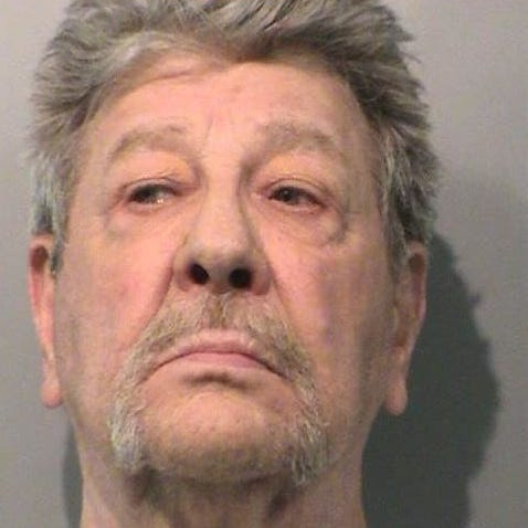 Police: Greenwood man pulls gun, pistol whips longtime friend over Bruno Mars song