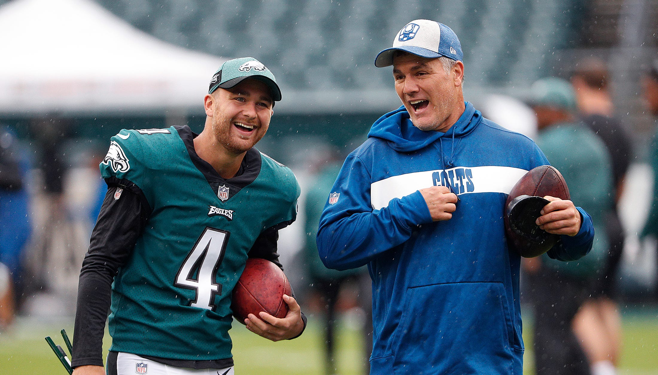 It's not surprising that the Philadelphia Eagles are the most Googled NFL team in Delaware.