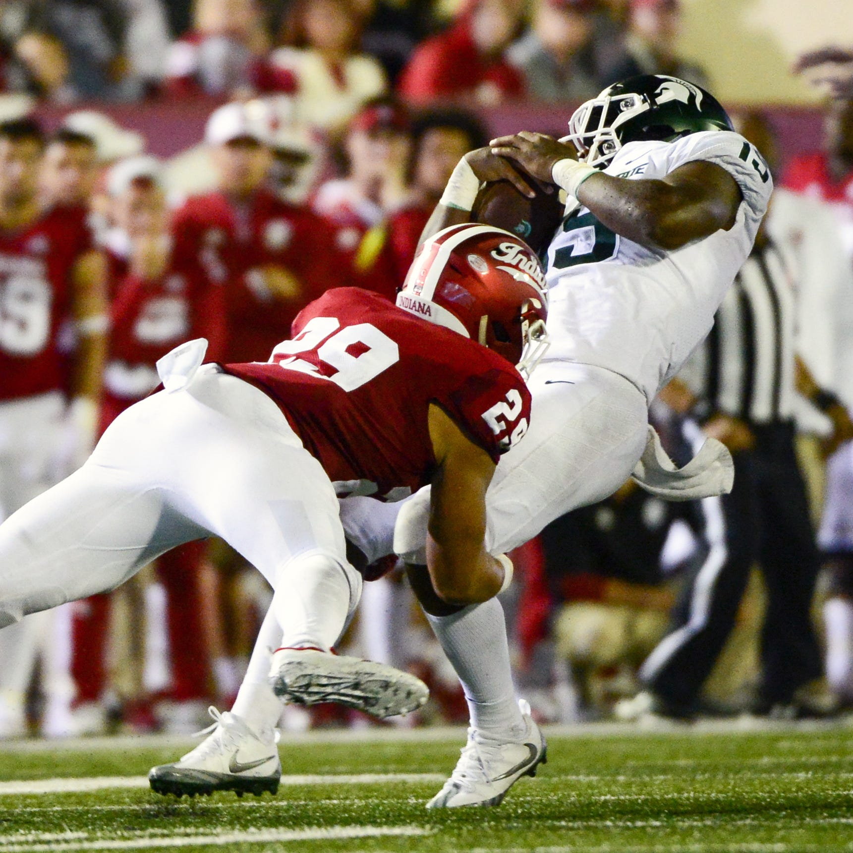 Insider: Hoosiers write same old story with missed opportunity against Michigan State