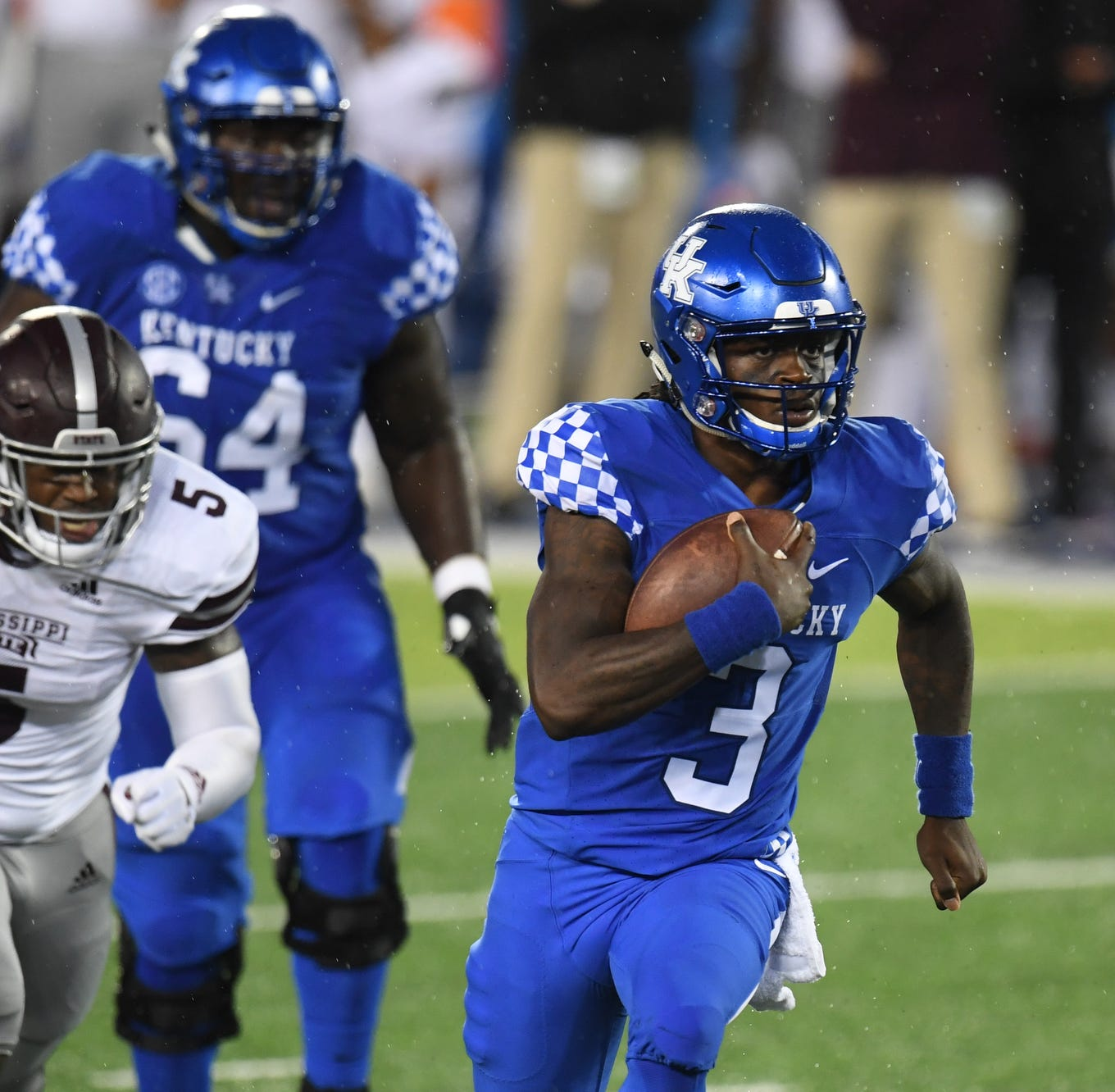 UK Insider: How high can upstart Kentucky football climb in 2018?