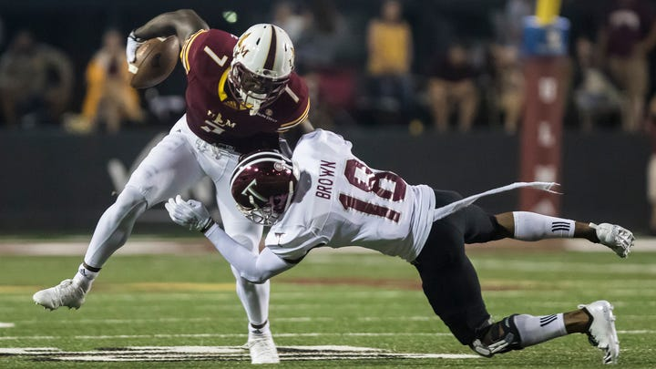 5 names to watch during ULM Fall Camp