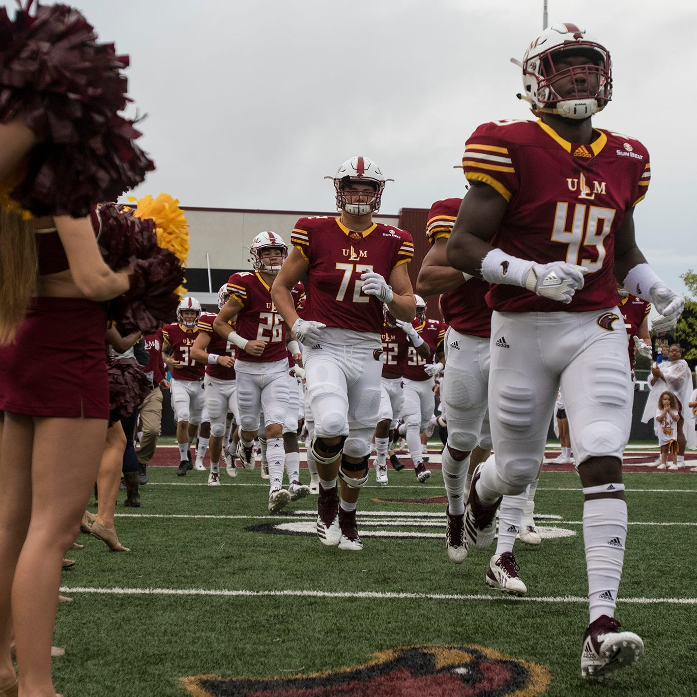 How ULM can snap an 8-game losing streak to Arkansas State