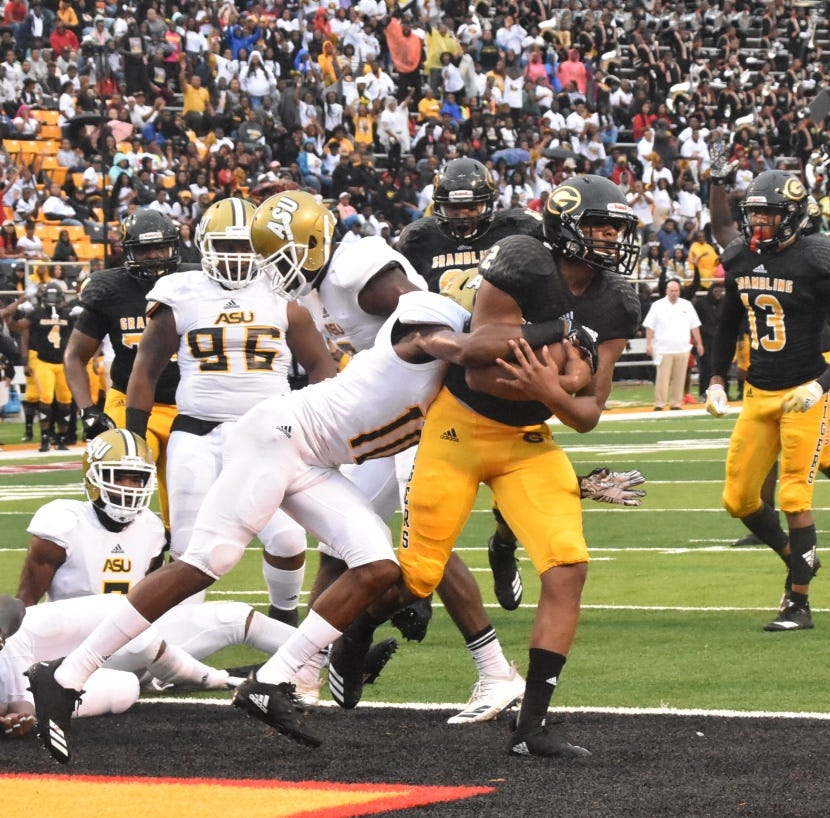 3 takeaways from Grambling's win over Alabama State