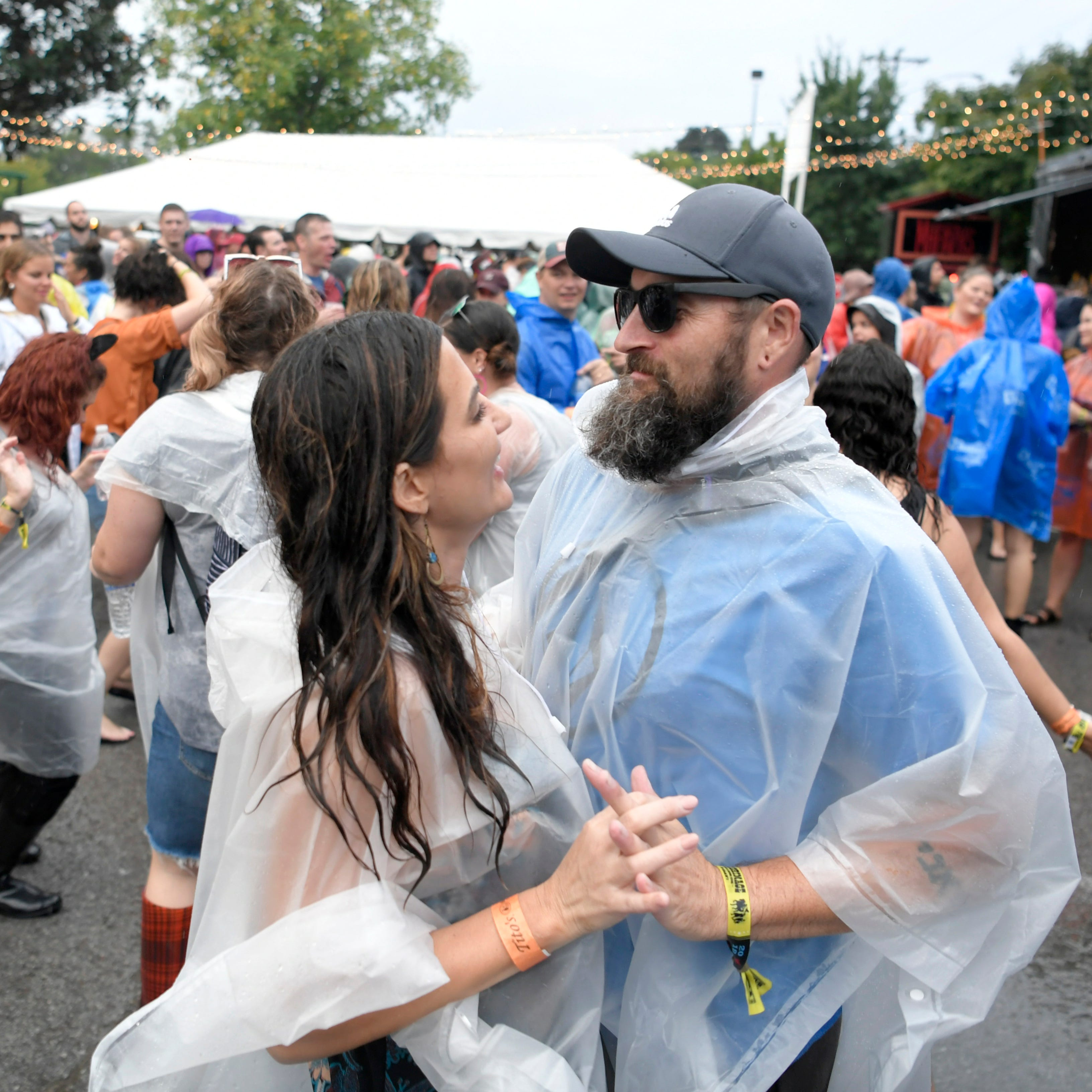 Pilgrimage Festival canceled Saturday, forced to shut down due to bad weather