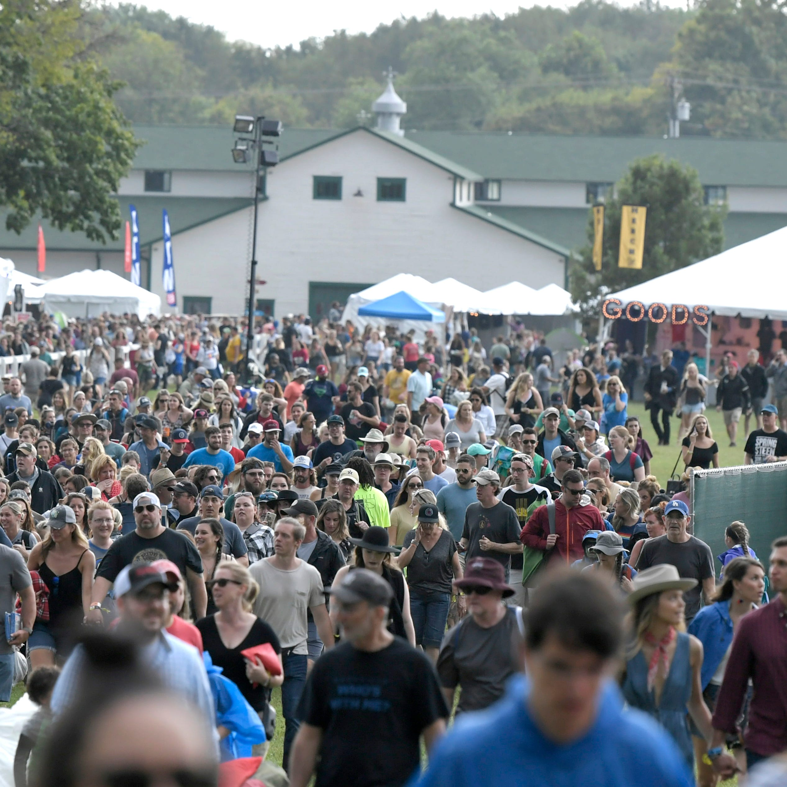 Franklin leaders share expectations for Pilgrimage Fest's fifth year