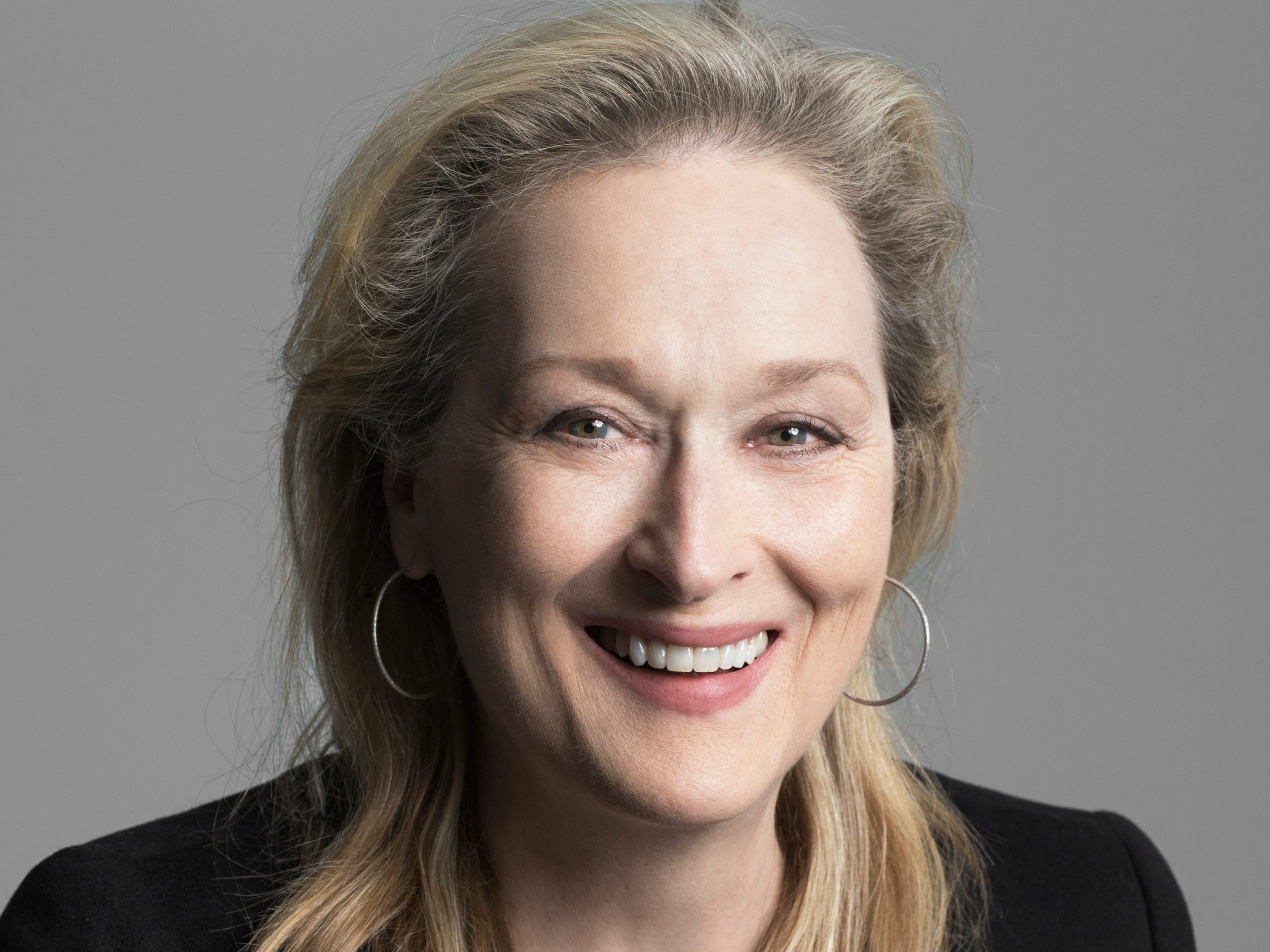 Meryl Streep to headline Montclair Film annual benefit with Stephen Colbert