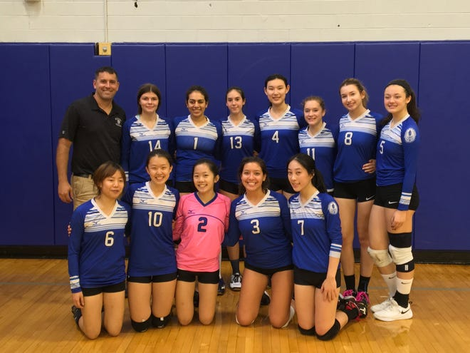 The Millburn volleyball team is enjoying a fast start to the 2018 season.