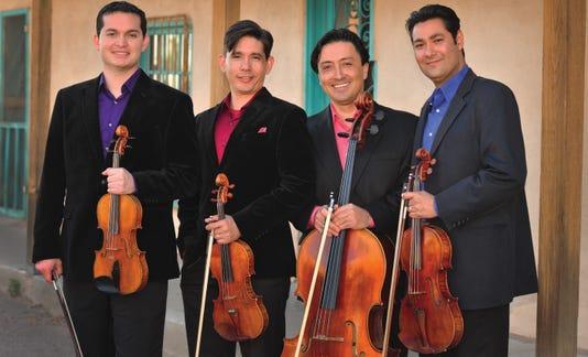 La Catrina Quartet Jpg