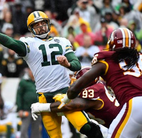 Packers Morning Buzz: No-huddle, quick-strike offense can click