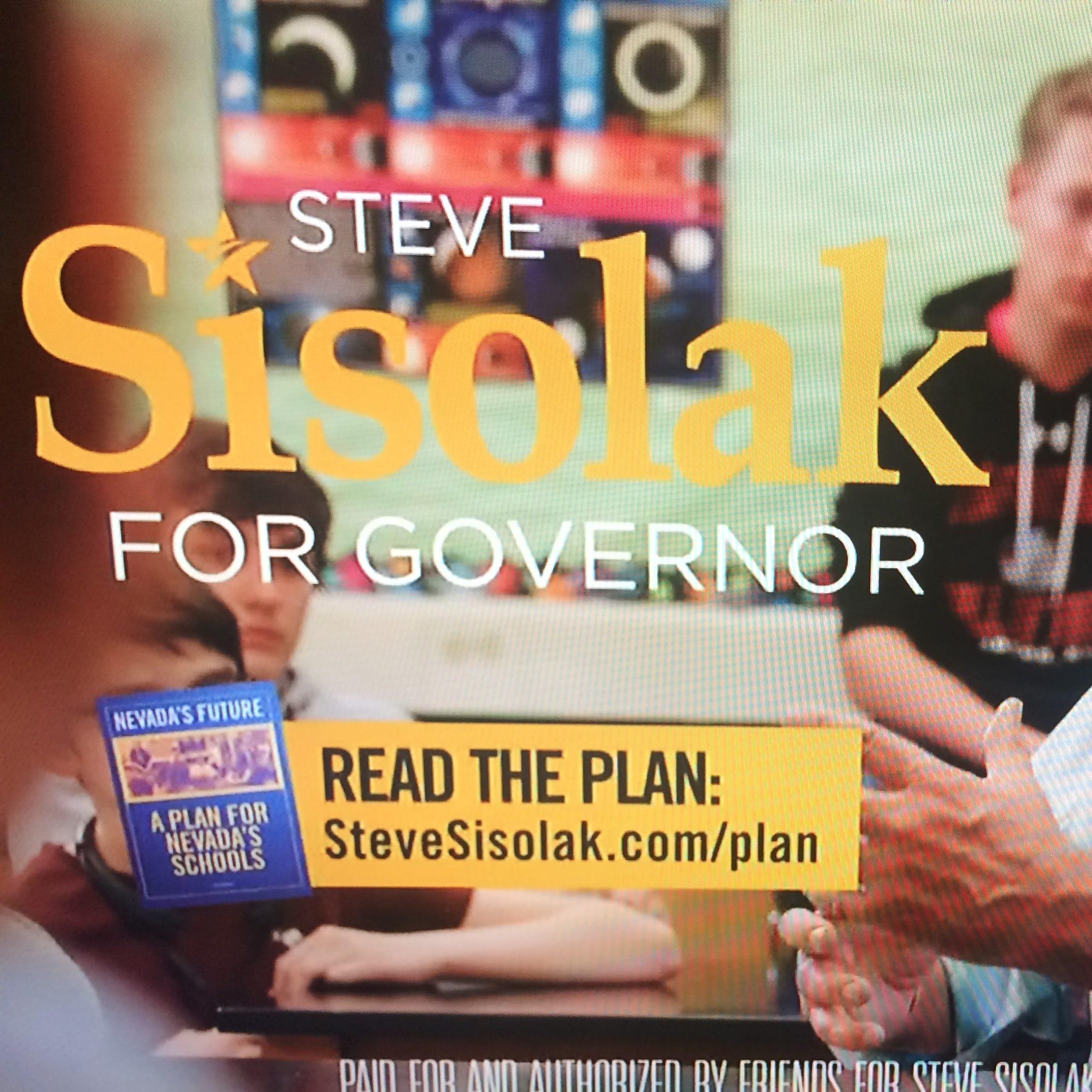 Here's why Nevada political ads air during Arizona Diamondbacks games