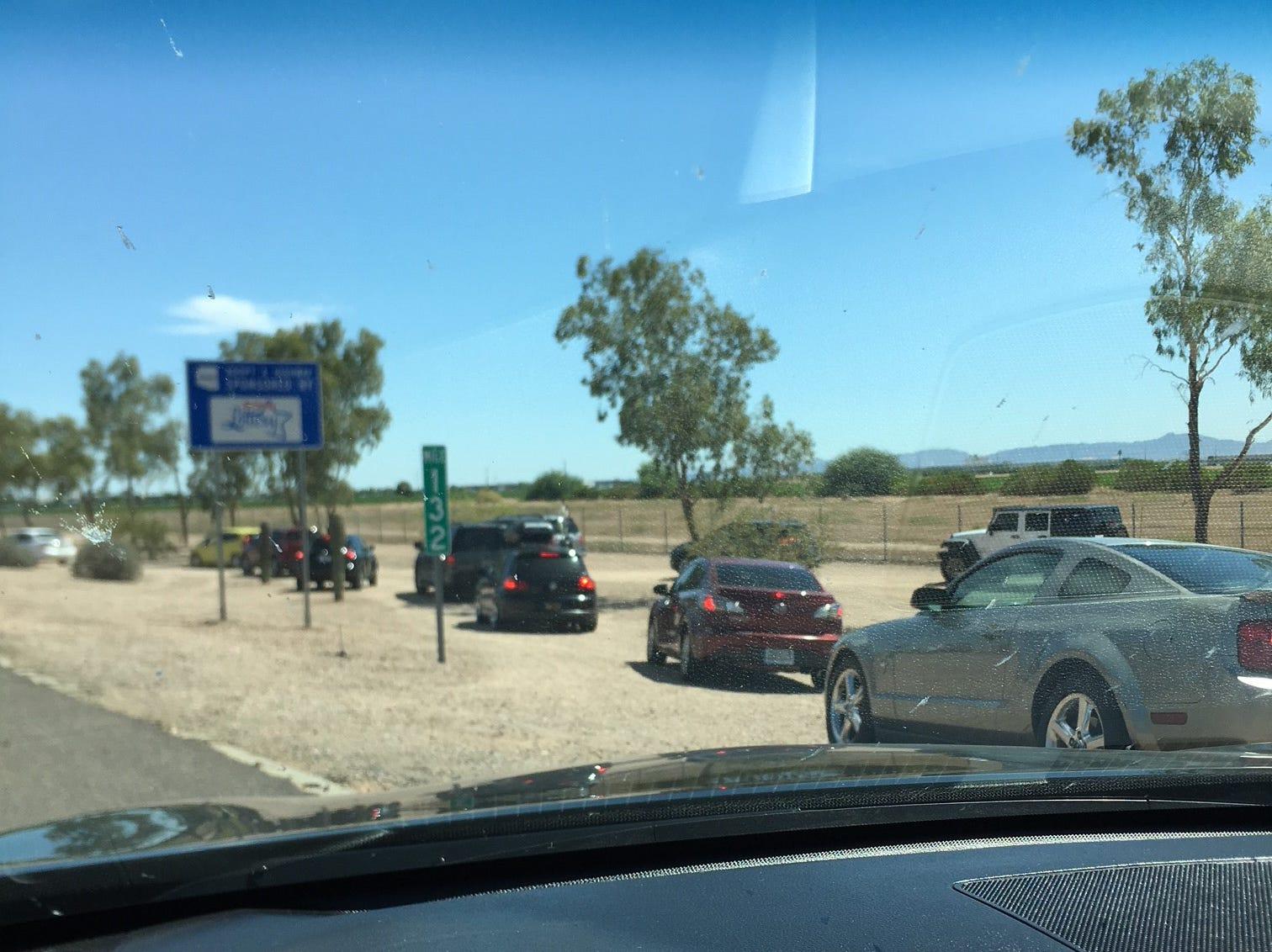 I-10 closure Sept. 23, 2018